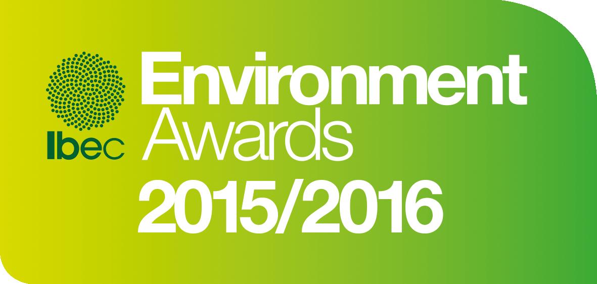 Ibec Environment Awards 2015-16
